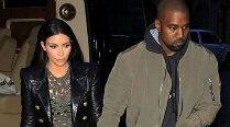 Kanye West makes all decisions for Kim Kardashian?