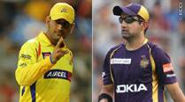 KKR to take on CSK in 2014 CLT20 opener