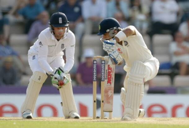 India tour of England: Moeen Ali ends England's drought