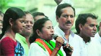 Major jolt to Cong: 3 MLAs defect to TMC