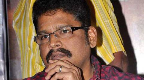The tweet from K S Ravikumar's impostor is said to have been about the next superstar after Rajinikanth.