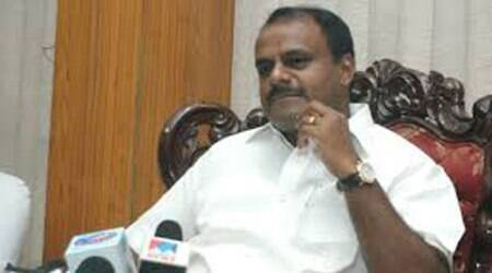 Ex-Karnataka Chief Minister HD Kumaraswamy caught on tape demanding Rs 20 crore for giving party seat