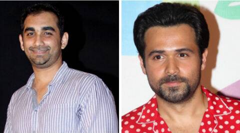 Kunal Deshmukh has teamed up with Emraan Hashmi yet again for his new offering 'Raja Natwarlal'.