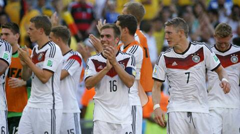 Germany have finished third in two previous editions and the team believes they can win win it this time around. (Source: AP)