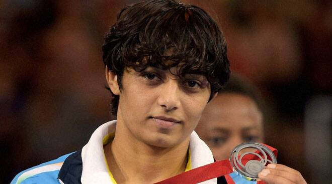 After golden day, wrestlers settle for silver at CWG