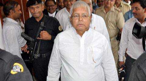 The former Bihar Chief Minister has been diagnosed with 'aortic stenosis'.