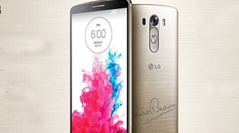 LG will release 15,000 limited edition G3 smartphones with Amitabh Bachchan's signature in India.