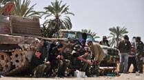 Clashes between rival militias in Libya claim 47