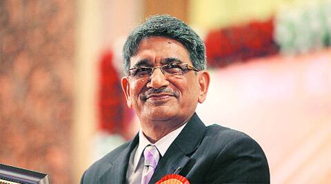 How can you blame high courts? You don't appoint enough judges... there is no infrastructure — R M Lodha