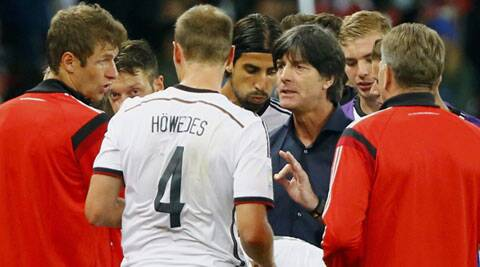 Loew, whose fancied team lost in the 2010 semi-finals as well as in the 2006 last four, pointed out that he had warned Algeria would be dangerous opponents. (Source: Reuters)