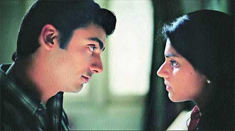 A still from Zindagi Gulzar Hai