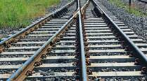 Assamese woman found dead on railway tracks in Etawah