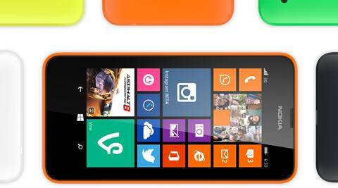 Lumia 630 dual sim is now available for Rs 10,700