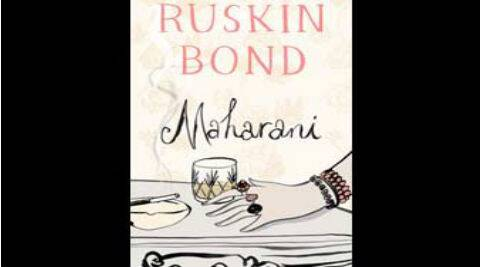 'Maharani' is one of the mature novels penned by Bond.