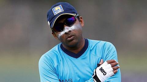 Mahela Jayawardene will play his last Test in his home ground Colombo. (Source: