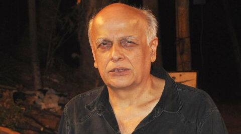 Mahesh Bhatt: I look forward to eating my Eid speciality.