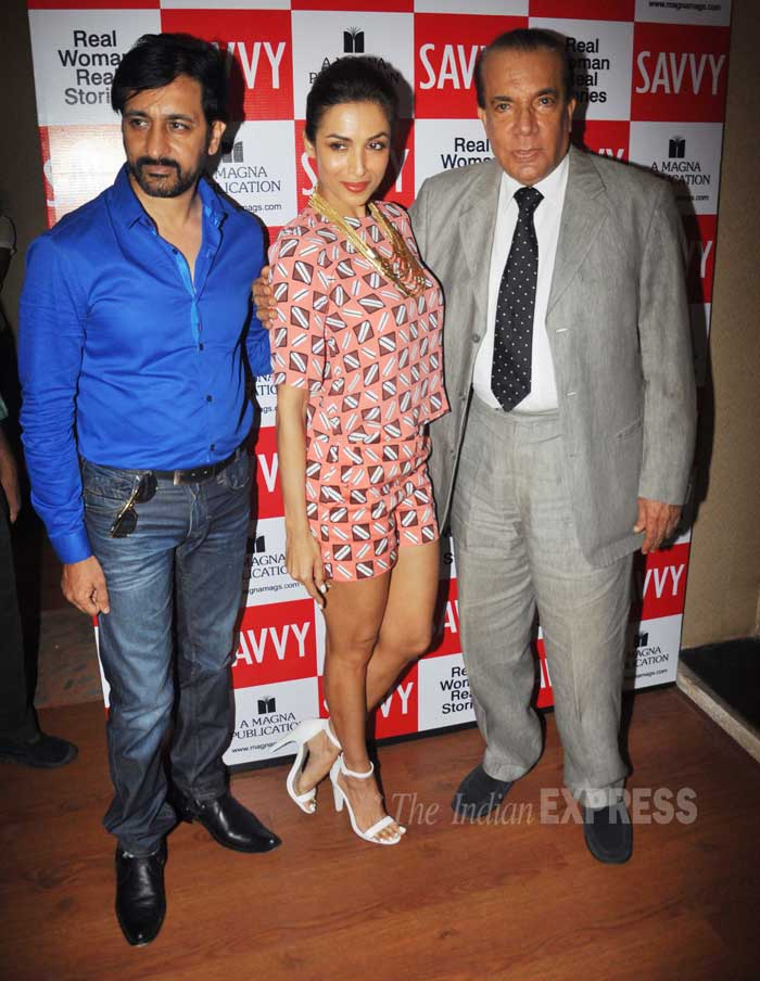Style 'Savvy' Malaika Arora Khan's fashionable outing, Arjun Kapoor is charming