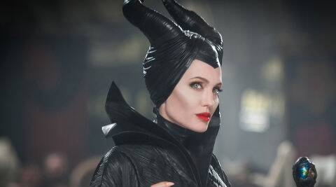 Angelina Jolie's 'Maleficent' crosses USD 600 million worldwide