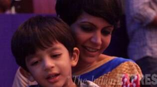Mandira Bedi on how to bring out the best in your child