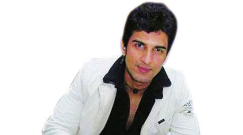 Manish Raisinghani, TV actor