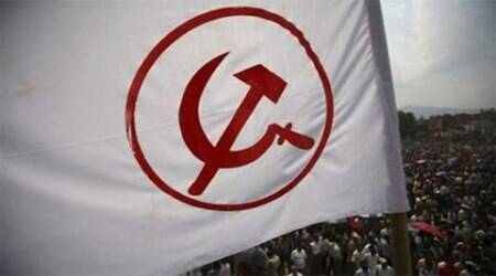 maoist, maoist black flag, maoist flag, black flags, maoist black flags, maoist hoist black flag, maoist news, india maoist, odisha moist flag, india news, odisha news, latest news,