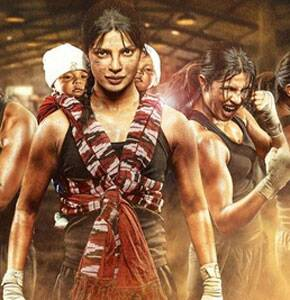 Priyanka Chopra's 'Mary Kom' to premiere at Toronto Film Festival