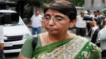 HC judges recuse  from hearing Maya Kodnani's bailplea