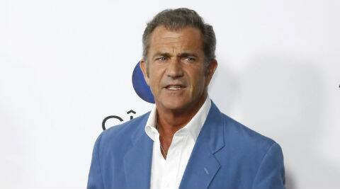 Mel Gibson will next be seen in 'Expendables 3'. (Source: Reuters)