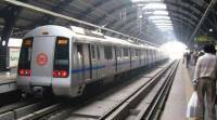 Delhi Metro records highest ridership of over 26.84L commuters