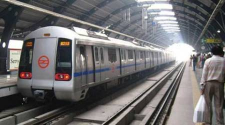 The total ridership on August 4 was 27,05,807 lakhs. (File photo)