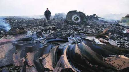 Malaysian Airlines flight MH17 shot down by Russian-made Buk missile: report