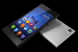 Xiaomi launches Mi 3 in India at Rs 13,999