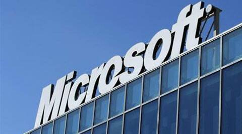 As of June 30, 2013, Microsoft had about 99,000 people on a full-time basis, 58,000 in the US and 41,000 worldwide. (Source: Reuters photo)