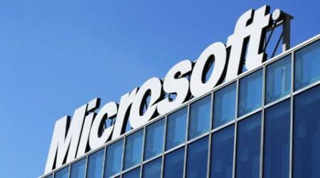 For Microsoft India the ruling invalidates a Rs 400-crore tax demand slapped on it in 2008. (Reuters)