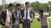 Indian baseball story 'Million Dollar Arm' premieres in UK