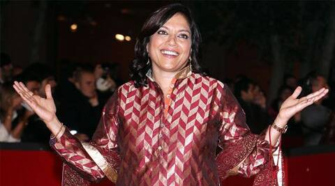 """8 days without my bags, no word from British Airways,"" Mira Nair tweeted."
