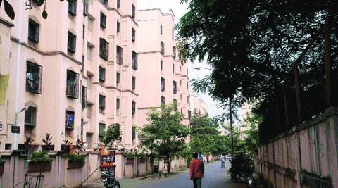 MHADA's repair board has so far granted 1,650 NOCs to developers to revamp cessed buildings but most of these NOCs have become dormant. file