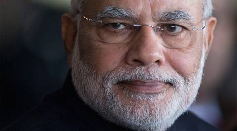 PM Narendra Modi will unveil the NDA government's ambitious action plan envisaging two bank  accounts for every household in two phases on August 15. (AP)