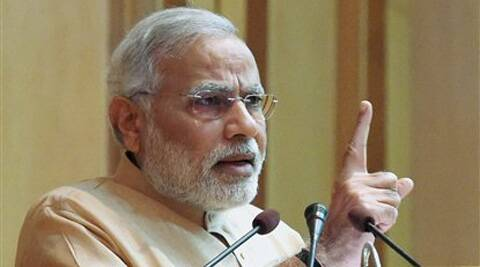 Modi to give his first global speech at UN General Assembly on September 27