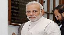 PM Modi keeps tight grip on his Cabinet
