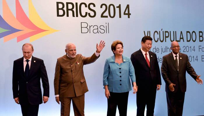 Brazil and the BRICS: A New Way Forward