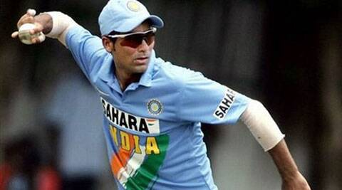 Kaif  (Source: AP File)