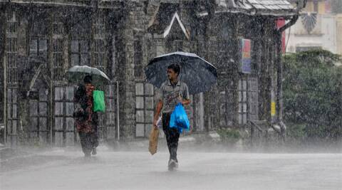 An average monsoon for the August-September period is when India receives downpours of between 96 percent and 104 percent of a 50-year average of 43.5 centimetres. (Reuters)