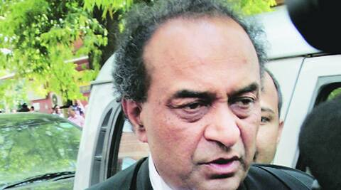 "Attorney General Mukul Rohatgi has opined that the provision should be ""recast"" to extend the ""protection to all officers... regardless of rank"". Source: Express Photo"