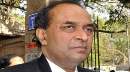 Attorney General Mukul Rohatgi.