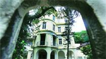 HC says no injunction on transfer of Homi Bhabha's bungalow