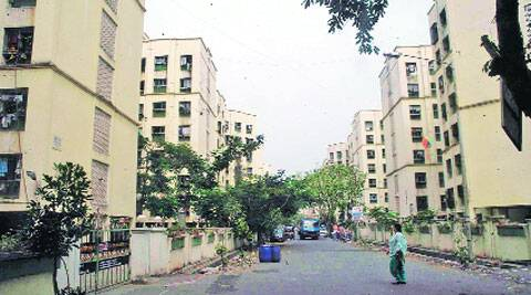 The policy required all builders to build 20% additional small flats in their redevelopment projects