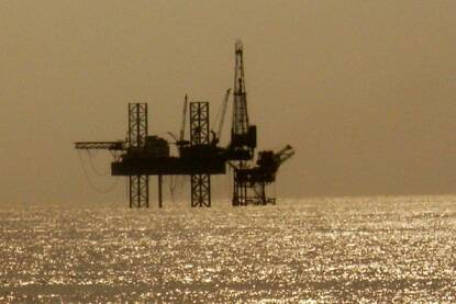 Operations safe; no loss of life or property reported, says ONGC (Photo: AP)