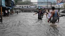 Mumbai: One killed in landslide, MeT forecasts very heavy rains