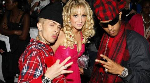 N-Dubz are planning to reunite in 2014. (Source: Reuters)